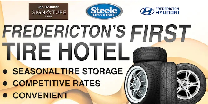 First Tire Hotel